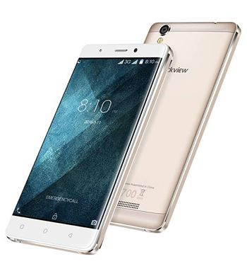 Обзор Blackview A8
